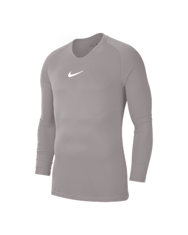 Maillot de compression gris...