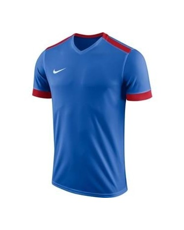 Maillot enfant bleu royal Park Derby II