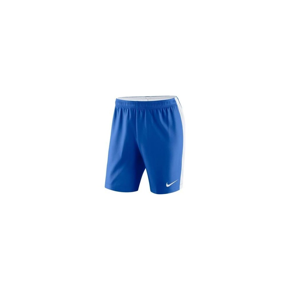 Short Venom Woven enfant bleu royal Nike Ô Sports