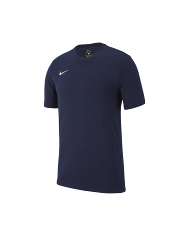 T-shirt enfant navy Club 19