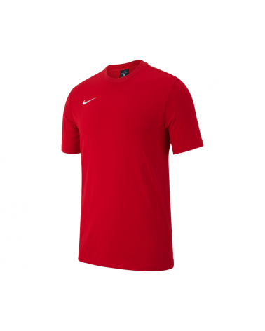 T-shirt enfant rouge Club 19