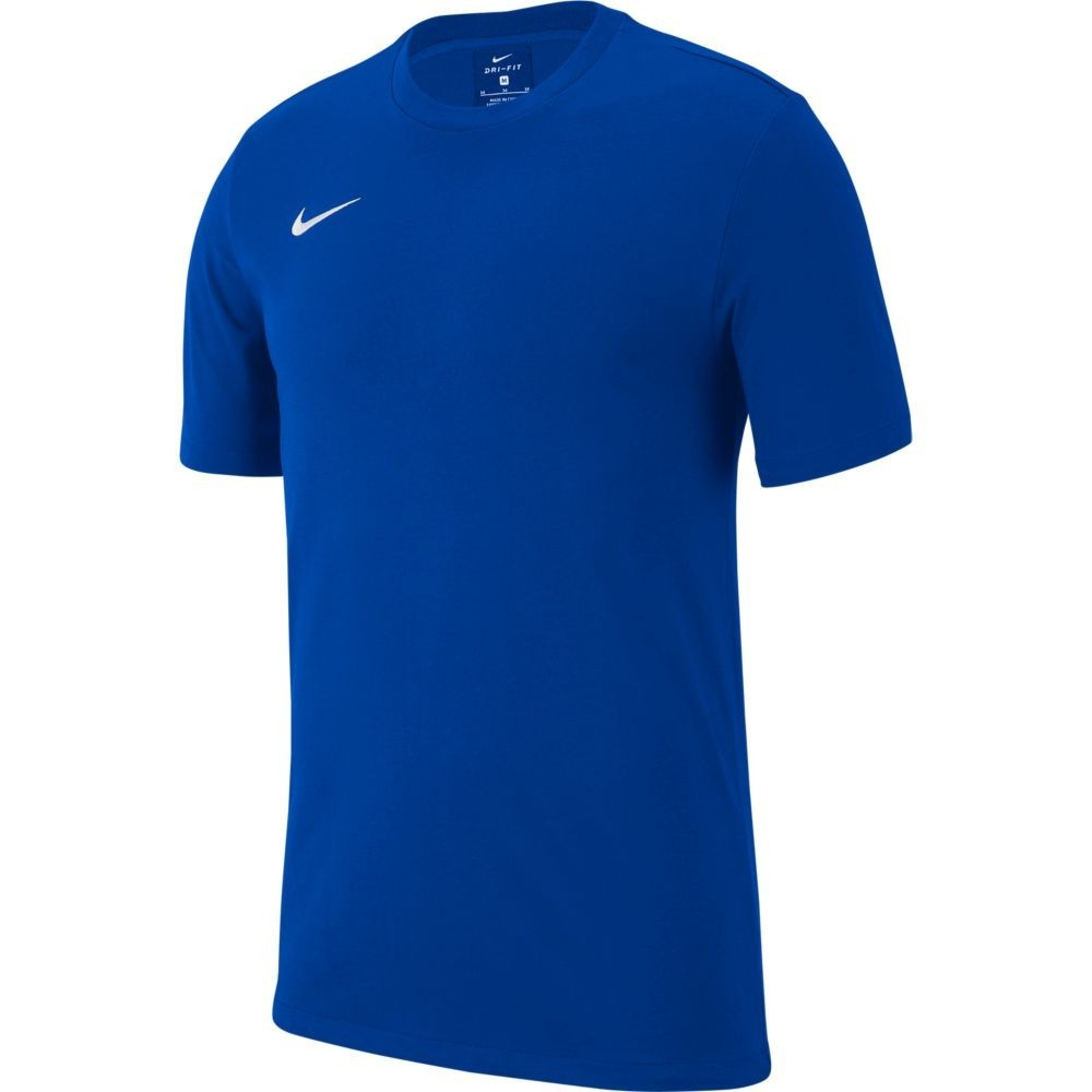 T-shirt enfant bleu royal...