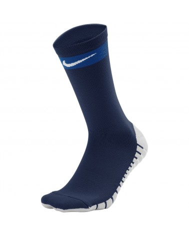 Chaussettes navy Crew